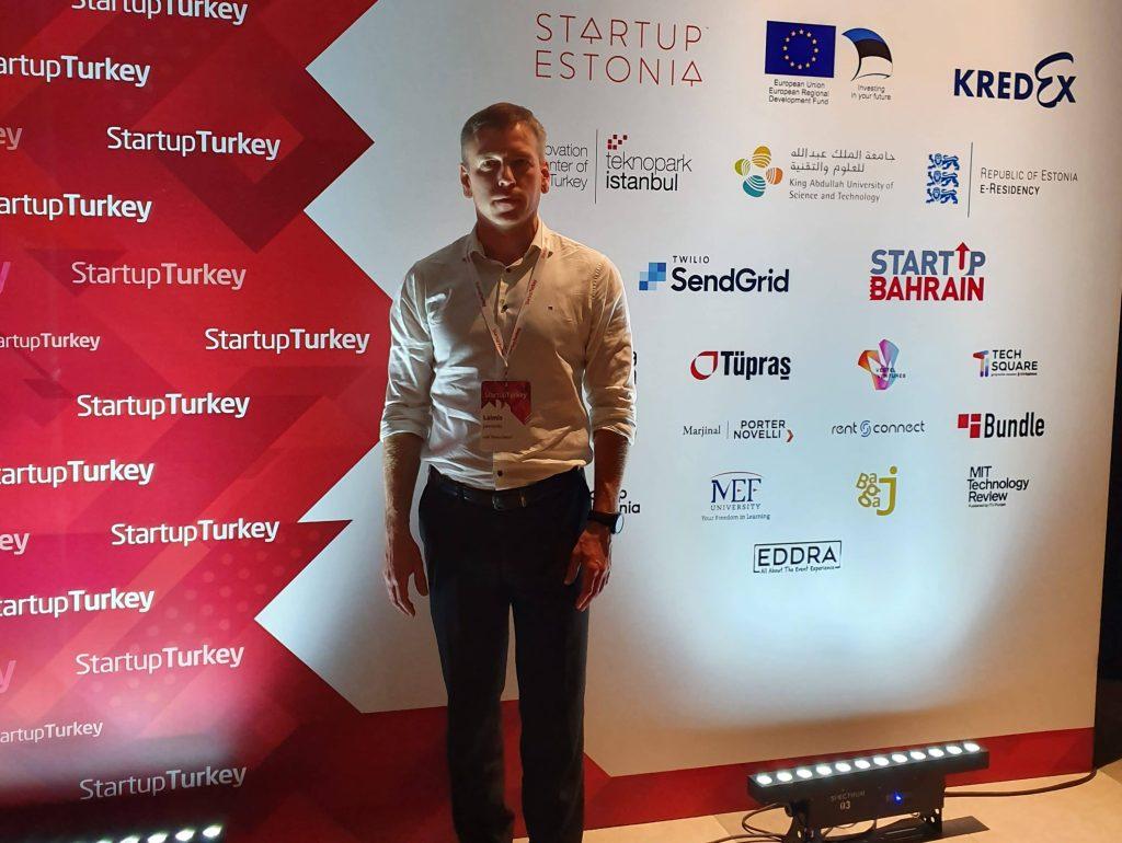 2019 Startup Turkey